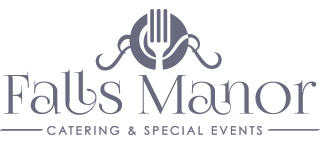 Falls Manor Catering Logo